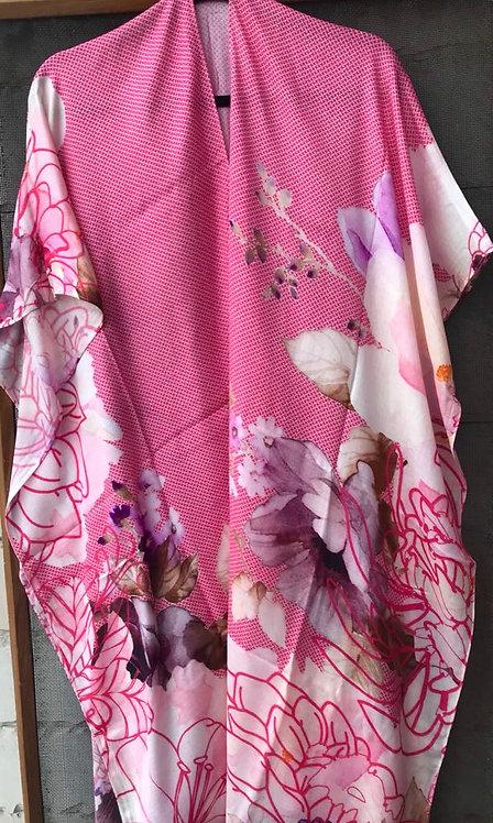 202/1 - Printed Kimono