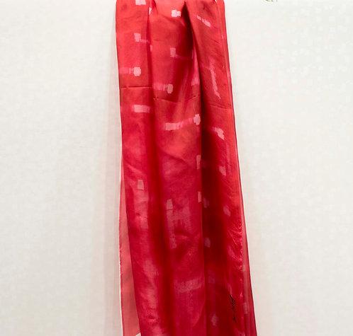 129/2 - Silk scarf