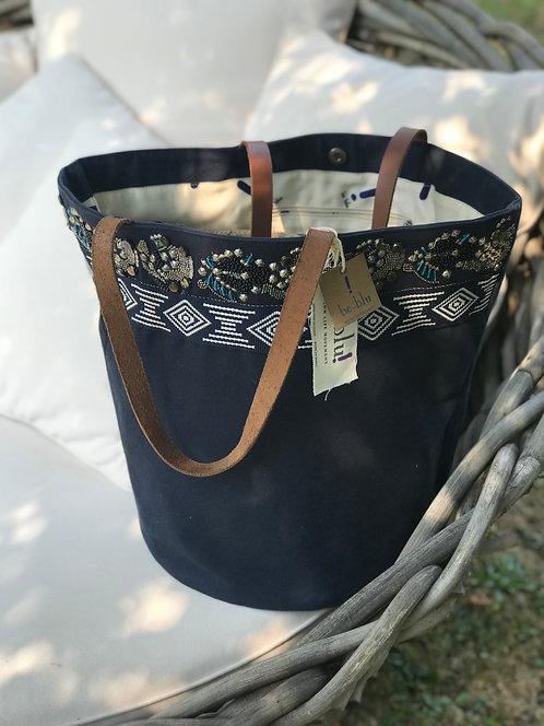 303/1 - Canvas tote bag