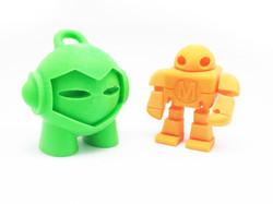 Marvin e Makerfair Bot