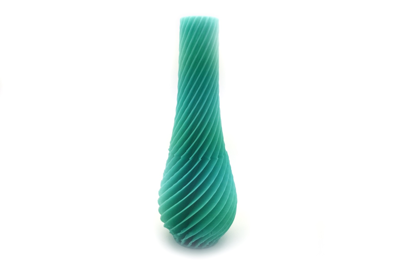 Vaso impressão 3D