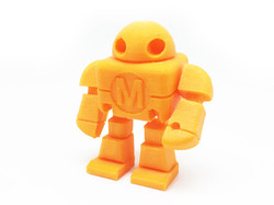 Makerfair Bot