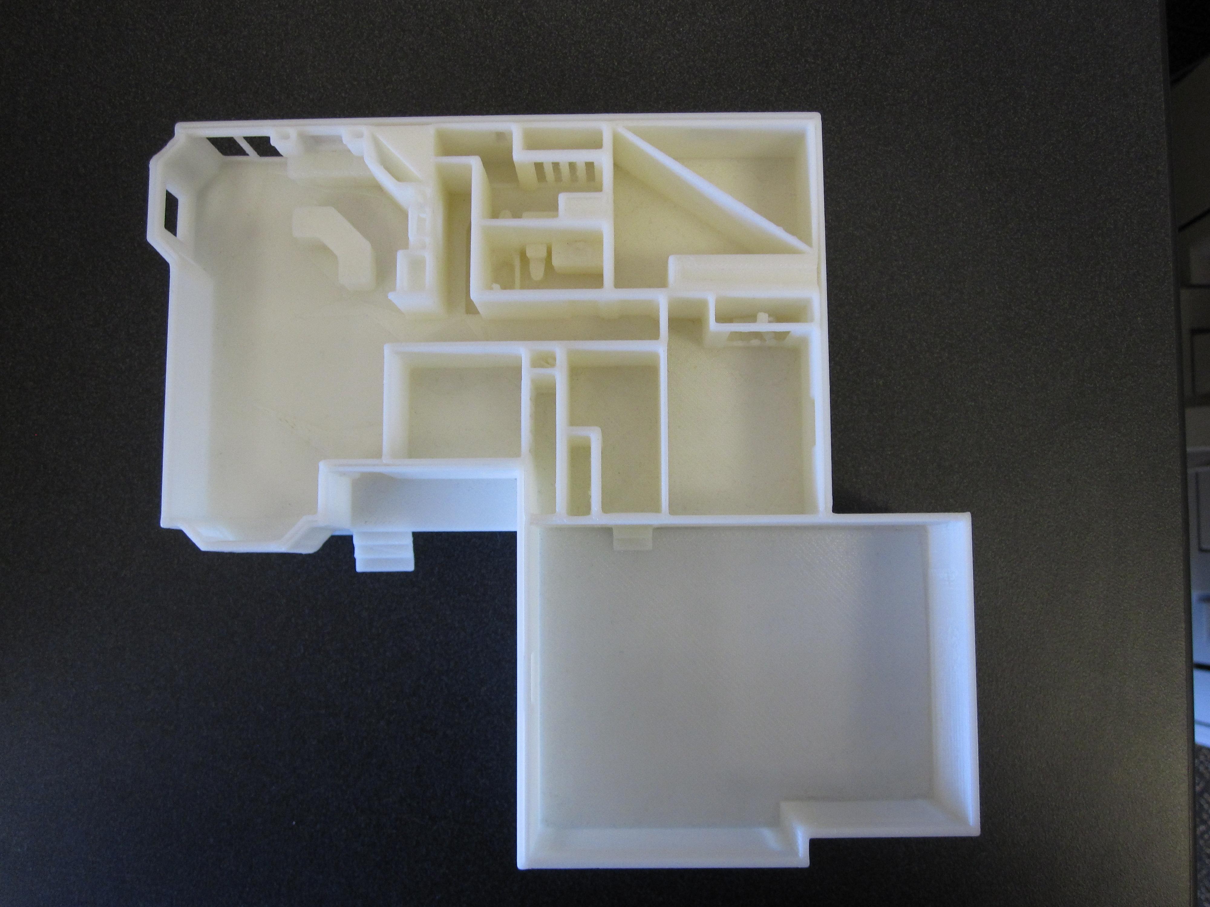 Planta Baixa 3D