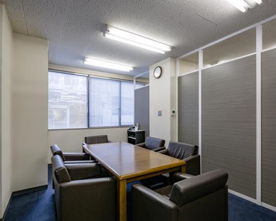 夷川通り法律事務所