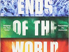 Book Review #31: The Ends Of The World
