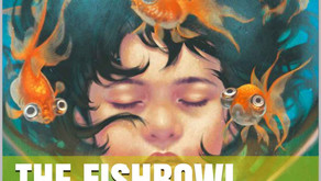Book Review #11: The Fishbowl