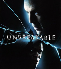 Movie Suggestion #39: Unbreakable (2000)