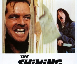Movie Suggestion #3: The Shining (1980)