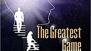 Book Review #34: The Greatest Game