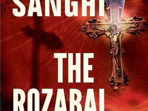 Book Review #20: The Rozabal Line