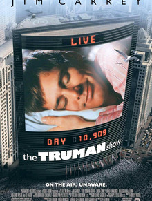 Movie Suggestion #28: The Truman Show (1988)