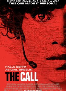 Movie Suggestion #37: The Call (2013)