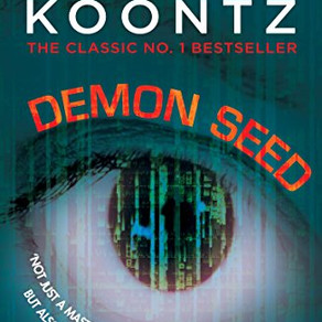 Book Review #42: Demon Seed