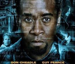 Movie Suggestion #12: Traitor (2008)