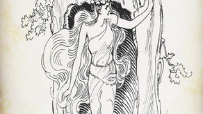 Book Review #23: Greek Mythology