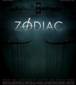 Movie Suggestion #47: Zodiac (2007)