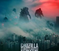 Movie Suggestion #42: Godzilla vs. Kong (2021)