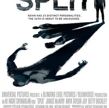 Movie Suggestion #38: Split (2017)