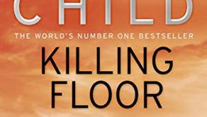 Book Review #30: Killing Floor, Jack Reacher Series