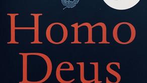 Book Review #17: Homo Deus