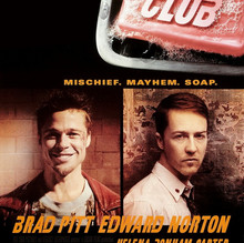 Movie Suggestion #19: Fight Club (1999)
