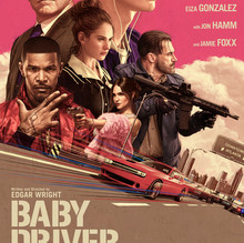 Movie Suggestion #29: Baby Driver (2017)
