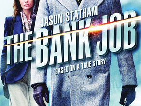 Movie Suggestion #21: The Bank Job (2008)