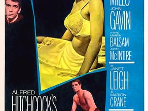 Movie Suggestion #7: Psycho (1960)