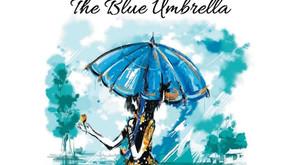 Book Review #24: The Blue Umbrella