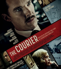 Movie Suggestion #41: The Courier (2021)