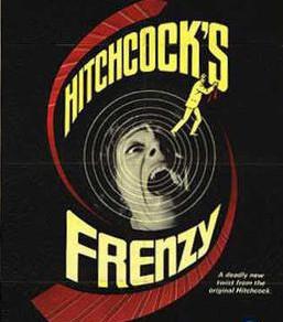 Movie Suggestion #23: Frenzy (1972)