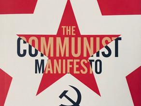 Book Review #18: The Communist Manifesto