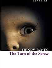 Book Review #41: The Turn Of The Screw