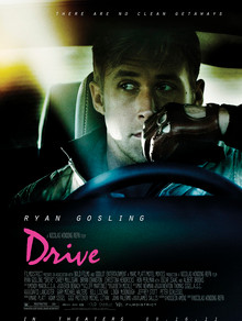 Movie Suggestion #36: Drive (2011)