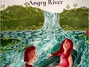 Book Review #36: Angry River