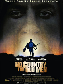 Movie Suggestion #49: No Country For Old Men (2007)