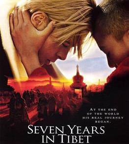 Movie Suggestion #1: Seven Years in Tibet (1997)