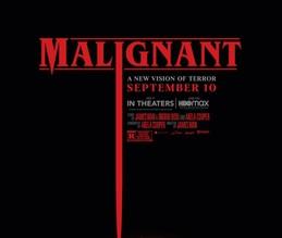 Movie Suggestion #57: Malignant (2021)