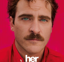 Movie Suggestion #24: Her (2013)