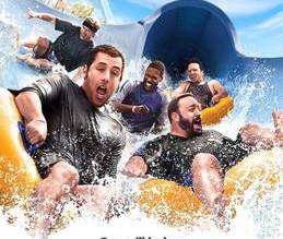 Movie Suggestion #40: Grown Ups (2010)
