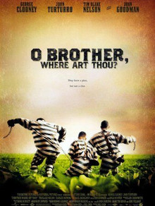 Movie Suggestion #32: O Brother, What Art Thou? (2000)