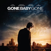 Movie Suggestion #53: Gone Baby Gone (2007)