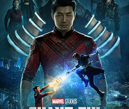 Movie Suggestion #56: Shang-Chi And The Legend Of The Ten Rings (2021)