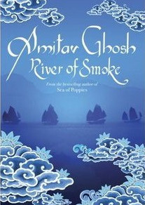 Book Review #37: River of Smoke