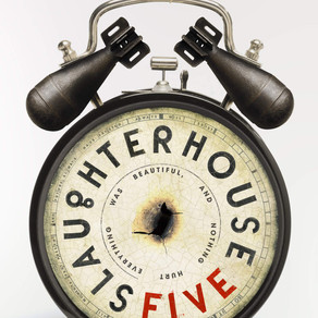 Book Review #26: Slaughterhouse-Five
