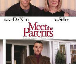 Movie Suggestion #34: Meet the Parents (2000)