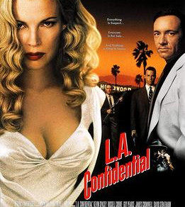 Movie Suggestion #15: L.A. Confidential (1997)