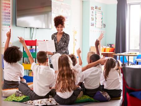 Dia Nacional dos Profissionais da Educação: ações que valorizarão a sua comunidade escolar!