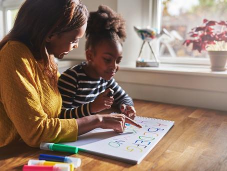 4 atividades que ajudam no processo de alfabetização