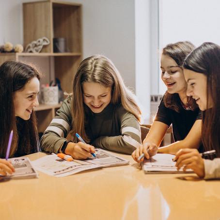 Trabalho em grupo realmente favorece o avanço na aprendizagem?
